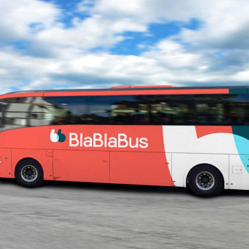 Der mobile Mensch Neuer Fernbusanbieter gestartet