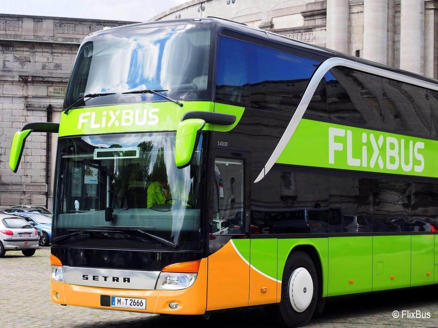 Flix-Familie vergrößert sich